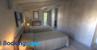 La Casa di Pier - Olbia - Bedroom