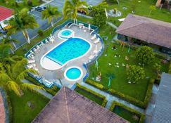 Hotel Las Aldeas - Montenegro - Pool