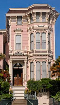 Inn San Francisco - San Francisco - Building