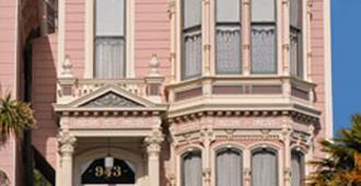 Inn San Francisco - סן פרנסיסקו - בניין