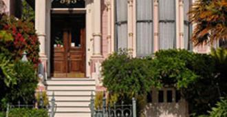 Inn San Francisco - São Francisco - Edifício