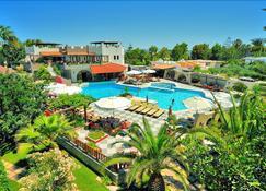 Gaia Garden - Kos - Pool