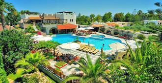 Gaia Garden - Kos - Havuz