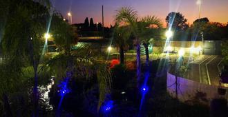 Il Giardino di Adriana - Terracina - Außenansicht