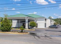 Motel 6 Waycross, GA - Waycross - Building