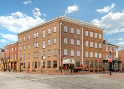 Admiral Fell Inn Ascend Hotel Collection - Baltimore - Building