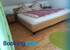 Ferienwohnung Drabinski - Kiel - Schlafzimmer
