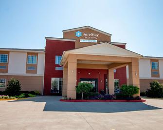 SureStay Plus Hotel by Best Western Owasso Tulsa North - Owasso - Building
