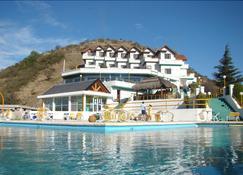 Le Mirage Village Club - Villa Carlos Paz - Building