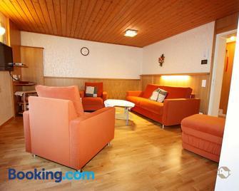 Schwarzwaldhaus Simmelehof - Lenzkirch - Living room