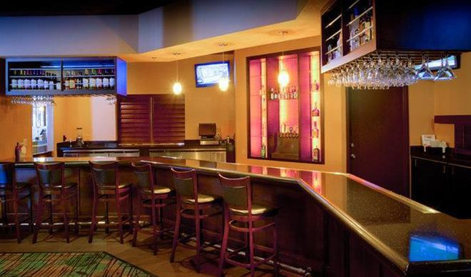 Rosen Inn at Pointe Orlando - Orlando - Bar
