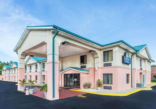 Days Inn by Wyndham Panama City/Callaway - Thành phố Panama - Toà nhà