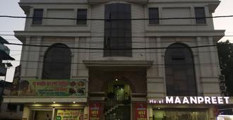 Hotel Maanpreet - Bhopal