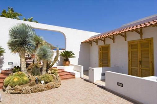 Hotel Villa Miralisa - Forio - Outdoors view