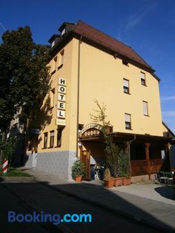 拉費爾酒店 - 司徒加特 - 建築