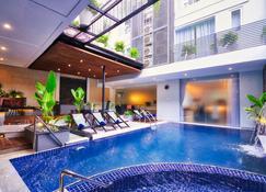 The Wind Hotel - Spa Inclusive - Vung Tau - Pool