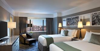 洛斯麗晶酒店 - 紐約 - 紐約 - 臥室