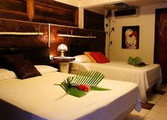 Villa Napoli Bed & Breakfast - Santa Ana - Habitación