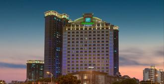 Holiday Inn Express Suzhou Changjiang - Suzhou - Building