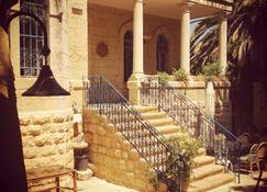 Jerusalem Garden Home - Jerusalem - Stairs