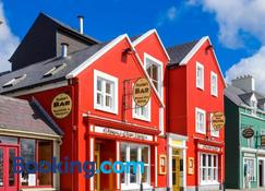 Dingle Bay Hotel - Dingle - Edificio