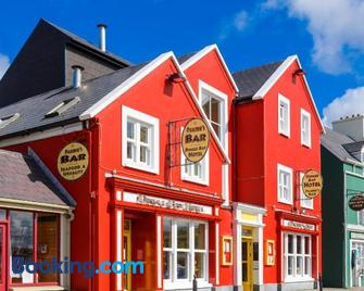 Dingle Bay Hotel - Dingle - Gebouw