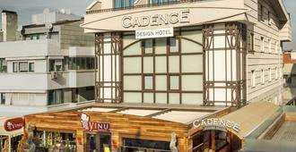 Cadence Design Hotel - Ankara - Building