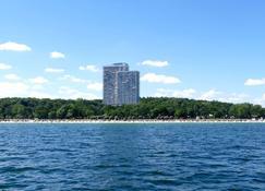 Maritim Clubhotel Timmendorfer Strand - Timmendorfer Strand - Outdoor view