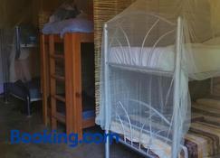Las G Bacalar Camping y Hostal - Bacalar - Schlafzimmer