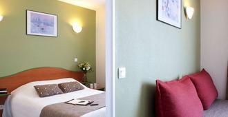 Aparthotel Adagio Access Bordeaux Rodesse - Bordeaux - Bedroom
