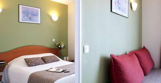 Aparthotel Adagio Access Bordeaux Rodesse - בורדו