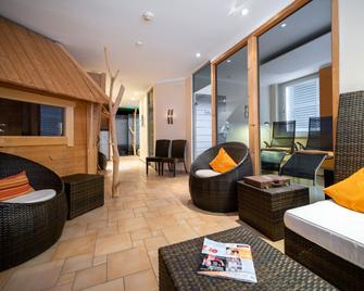 Anders Hotel Walsrode - Walsrode - Living room