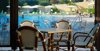 Sweet Atlantic Hotel & Spa - Figueira da Foz - Pool