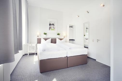 Hotel Löwenguth - Montabaur - Schlafzimmer