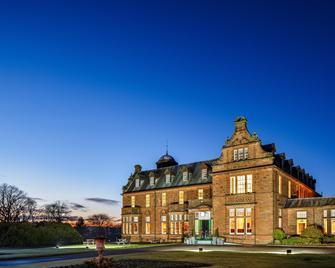 鄧弗里斯假日酒店 - 鄧弗里斯(蘇格蘭) - 建築