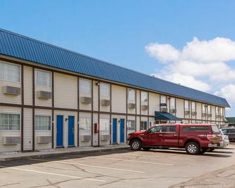Motel 6 Rossford, OH - Rossford - Gebouw