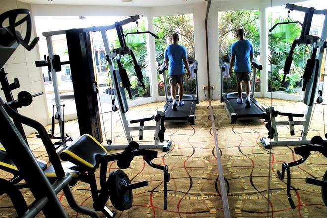 Swiss-Belinn Malang - Malang - Gym