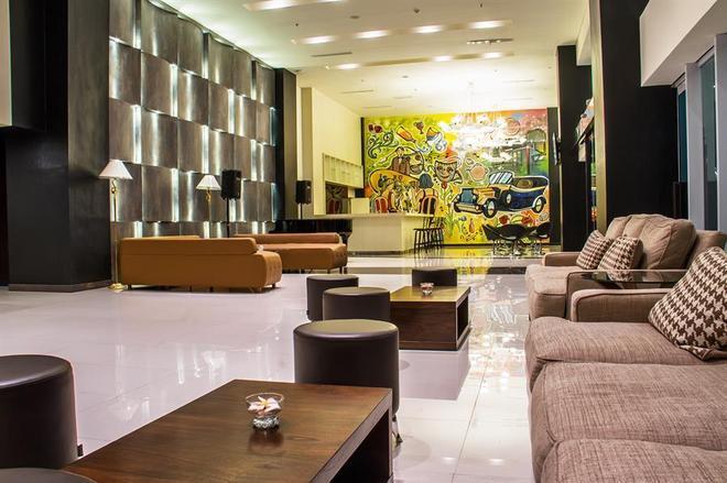 萬隆斯維思貝林酒店 - 萬隆 - 馬朗 - 大廳