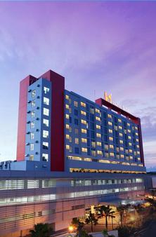 萬隆斯維思貝林酒店 - 萬隆 - 瑪琅 - 建築