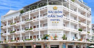 Saigon Can Tho Hotel - Кантхо - Здание