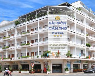 Saigon Can Tho Hotel - Can Tho - Edifício