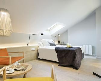 Set Terres - La Vil.La De Llívia - Llivia - Bedroom
