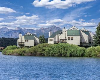 Club Wyndham Pagosa - Pagosa Springs - Venkovní prostory