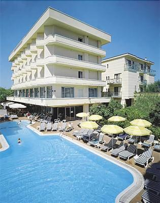 Hotel Madison - Cattolica - Pool