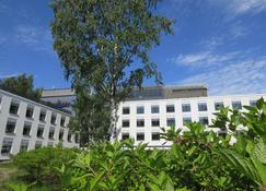 Radisson Blu Hotel, Espoo - Espoo - Edificio