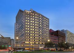 Execustay at The Saratoga - Nueva Orleans - Edificio