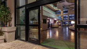 Holiday Inn & Suites Phoenix Airport North - Φοίνιξ - Σαλόνι ξενοδοχείου