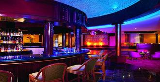 Now Sapphire Riviera Cancun Resort And Spa - Puerto Morelos - Bar