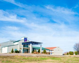 Motel 6 Corsicana, TX - Corsicana - Gebäude