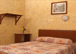 Hotel Riviera - Ciudad Valles - Habitación
